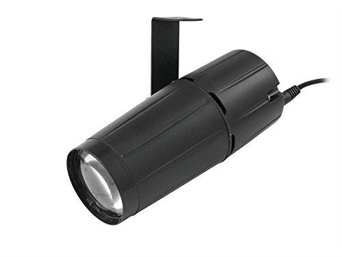 EUROLITE LED PST-4W QCL PinSpot, 4Watt, RGBW, 16°
