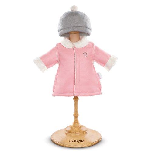 Preisvergleich Produktbild Corolle BLM55 - Kleidung für 36 cm Puppe