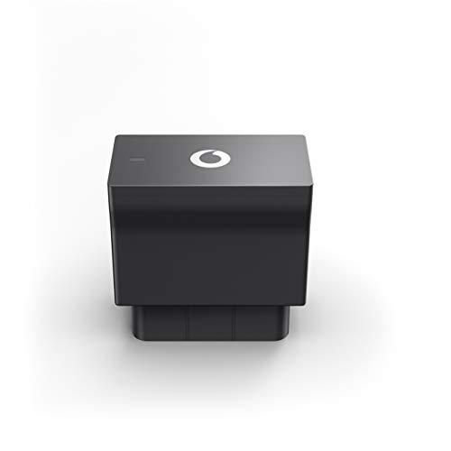 V-Auto by Vodafone GPS + Mobilfunk-Tracker für Ihr Auto, Diebstahlschutz, Aufzeichnung und Bewertung der Fahrten über die OBD-Schnittstelle inkl. 3 Monate Servicegebühr gratis