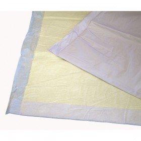 Kolibri Krankenunterlagen 60 x 90cm - 12-lagig - special lila 50 Stück
