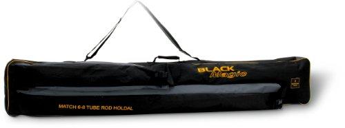 futteral angel Browning Erwachsene Taschen und Futterale 1.85m Black Magic Match Holdall 6-8tube, Mehrfarbig, 8527001