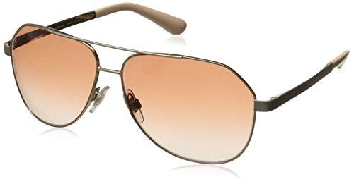 Dolce & Gabbana Sonnenbrille Mod. 2144 129313 59_129313 (59 mm) rosé (Dolce Sonnenbrille Rosa)
