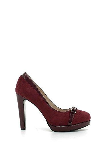 Gaudi V64-64915 Decollete' Donna Bordeaux 37