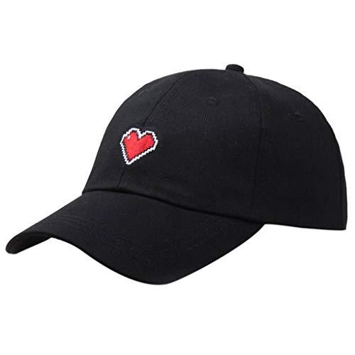 Poachers Hut,Frauen MäNner Unisex Sommer Lieben DraußEn Visier BaseballmüTze Verstellbaren Hut