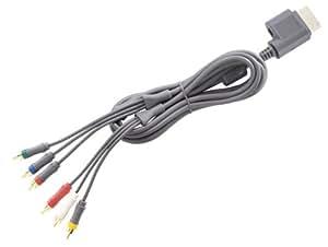 Microsoft Xbox 360 Component HD AV Cable