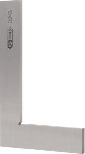 KS TOOLS 300 0260 - CUADRADA DE ACERO  400MM