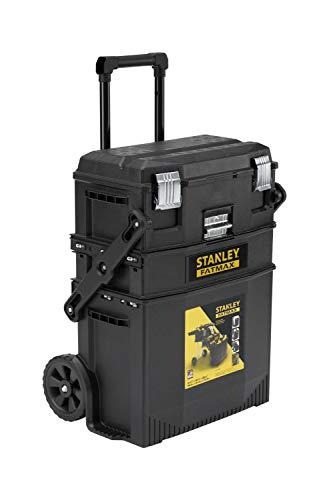 Stanley 1-94-210 Taller móvil cantilever FatMax