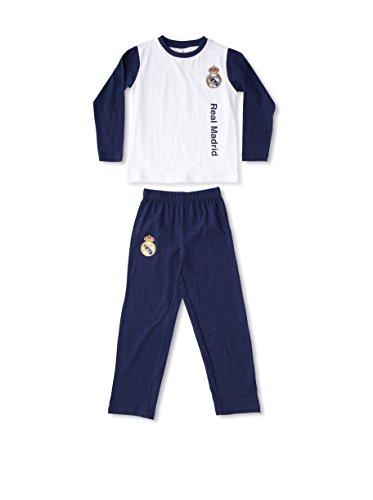 Real Madrid Pijama Blanco 14 años (162 cm)