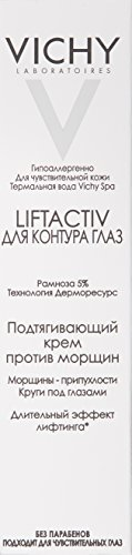 Vichy LiftActiv Loción para Los Ojos – 15 ml