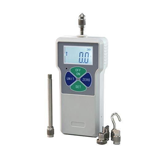 Generic ELECALL ELK-100 Digitales Dynamometer Kraftmessgeräte Druckprüfer Digitales Druckmessgerät