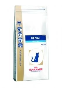Royal Canin Renal Special RSF 26 Nourriture pour Chat 2 kg
