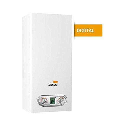 Cointra supreme plus - Calentador gas atmosferico supreme-11vi plus-n clase de eficiencia energetica a\