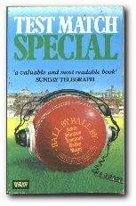 Test Match Special: Bk. 1