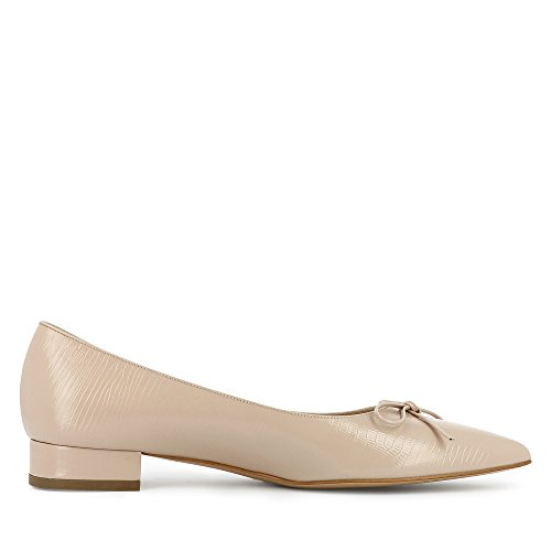 Evita Shoes Franca, Scarpe col tacco donna Beige chiaro