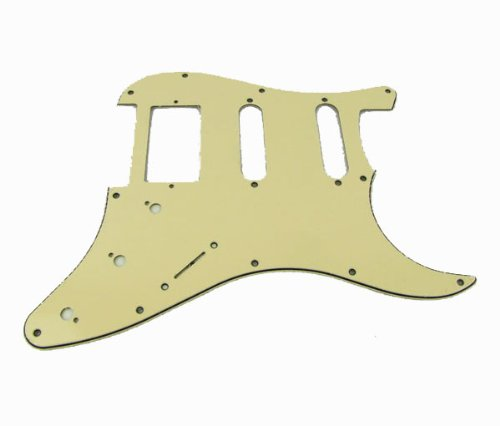 iknr-3-plis-ssh-pickguard-pour-guitare-electrique-fender-squier-fd-creme-11-trous