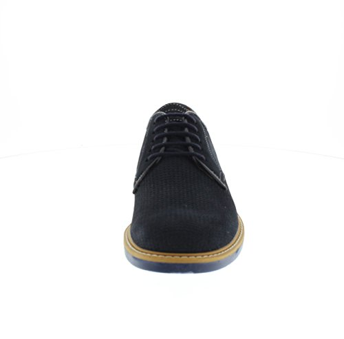 Igi&Co Chaussures Hommes Classiques 1105133 Bleu Fonce Blu scuro