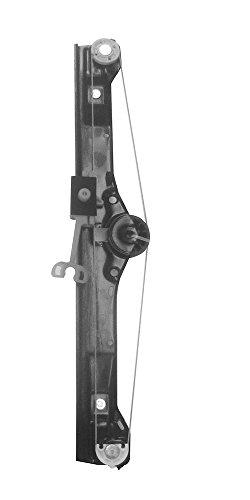 Magneti Marelli 51723317 Mechanism Elektrische Fensterheber, Vorne rec