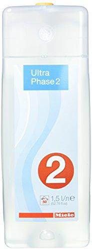 Miele UltraPhase2 Waschmittel Kartusche DE / FR / NL / keine Überdosierung dank automatischer Dosierung