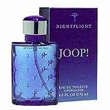 nightflyght 125 ml EDT Spray Duft für Herren
