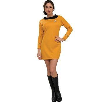 Star Trek Klingon Kostüm TNG -