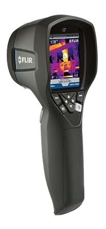 Caméra thermique Flir i7-Mesure environnement