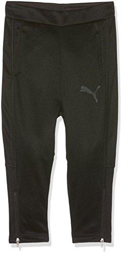 Puma Kinder Active Cell Poly Pants Hose, Black, - Dry Puma Cell