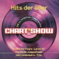 Import Hits der 80er - Die ultimative Chartshow