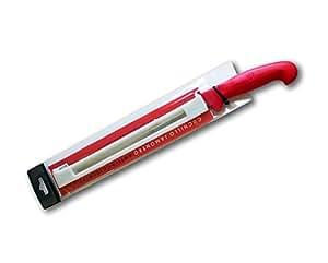 VIRUTAS JAMON Couteau à jambon c/protection Copeau à jambon 30cm