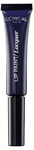 L'Oréal Paris Infaillible Lip Paint 109 Bye, Felicia, 1er Pack (1 x 8 g)
