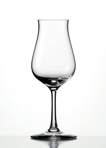 """Glashütte Eisch """"Jeunesse"""" Malt-Whiky Glas mit Aromadeckel"""