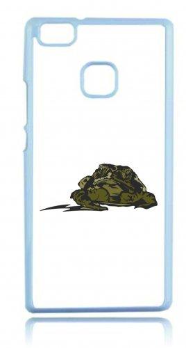 Smartphone Case Alter rana Rane alla riva stagno per Apple Iphone 4/4S, 5/5S, 5C, 6/6S, 7& Samsung Galaxy S4, S5, S6, S6Edge, S7, S7Edge Huawei HTC-Divertimento Motiv di culto Id
