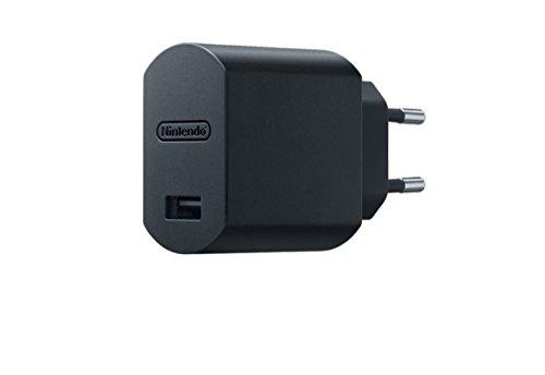 Adaptador de Corriente USB de Nintendo