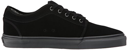 Vans Chukka Low Skate Shoes (smashed paisley) black / g / noir Taille (smashed paisley) black/g/noir