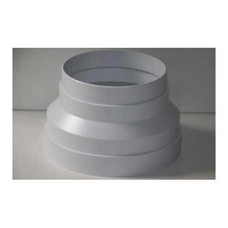 Réduction concentrique 160/125