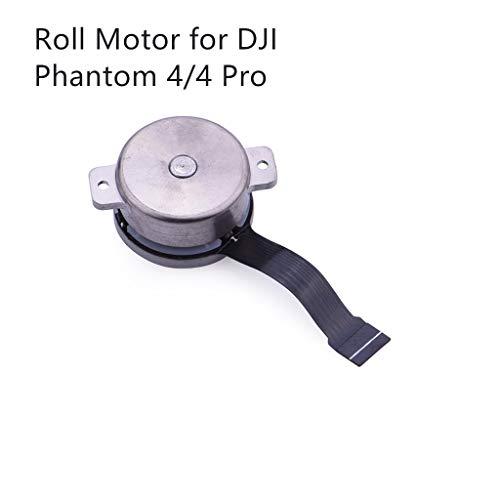 Rollenmotor Drohne Zubehör, CHshe 1Pc Drone Rollen Motor Removable Replaceable Roll Motor Reparatur Ersatzteile Drohnen Zubehör Für Dji Phantom 4 And Dji Phantom 4 Pro