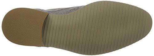Florsheim Rosset, Chaussures lacées homme Beige (Taupe Suede)