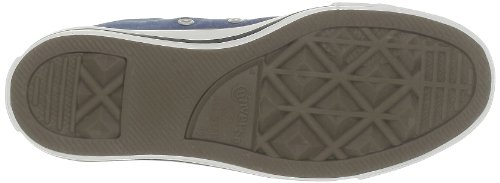 Converse Chuck Taylor All Star Season Hi, Unisex Sneaker Blau (Athletic Blau)