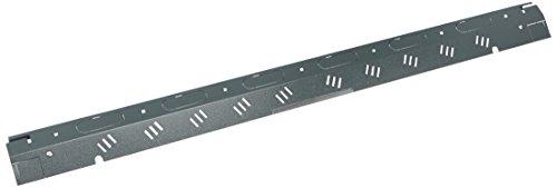 Schneider NSYPV38 Actassi, Sichtblende, Drückplatte Kabelführung, 38U (Sichtblende)
