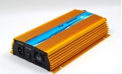 GOWE 1000W Grid tie inverter, DC20V~45V, AC90V-140V or 190V-260VAC for 24V and 36V Solar Power and Wind Power System! by