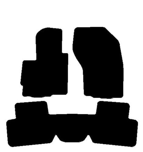 tappeti-per-auto-con-posteriore-intero-set-completo-di-tappetini-su-misura-in-moquette-neri