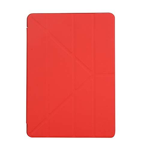 NIUQY Venta Especial Cubierta Plegable Silicona para Estuche Soporte Adecuado para iPad...