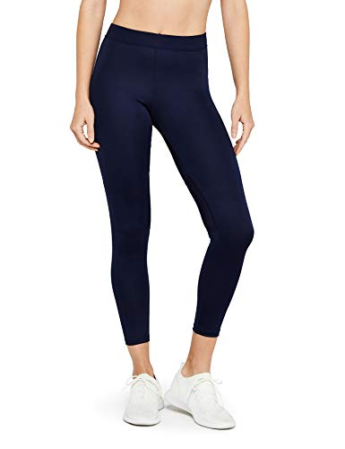 Marchio Amazon AURIQUE Leggings Sportivi Petite Donna