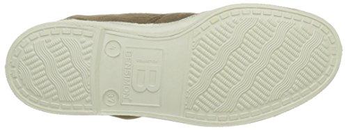Bensimon - F15004c157, Sneaker Donna Beige (118 Beige)