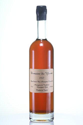 Armagnac 1957 Domaine de Yzaute