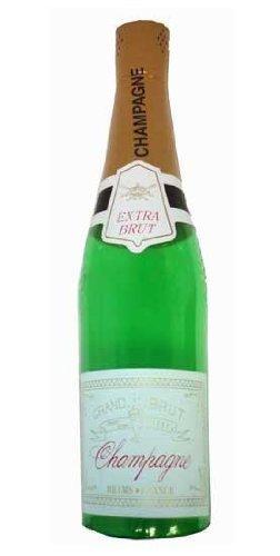 Aufblasbar 73cm Celebration Flasche–Ideal für Partys Ez Montieren