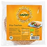 Davert Pita-Taschen (265 g) - Bio