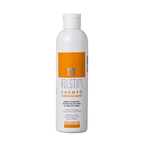 Hair Strengthening Shampoo (Folstim Hair Strengthening Shampoo 200ml)