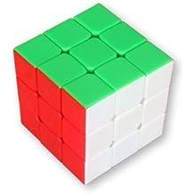 EQLEF® Speedcube Dayan GuHong 3x3x3 Cubo Mágico velocidad 57mm 6-Color Speed Magic Cube