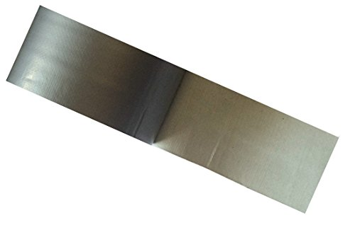 Trendsky® 6 Rollen Universal-Kraftband 48mm x 25m Gewebeklebeband Reparaturband Isolierband Montageklebeband