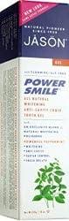 Jason Natural Cosmetics Powersmile Toothpaste 170 g